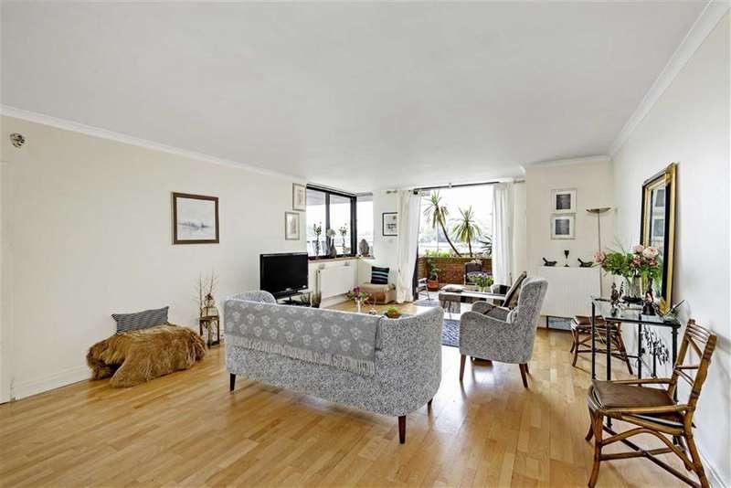 2 Bedrooms Flat for sale in Anhalt Road, Battersea, London, SW11