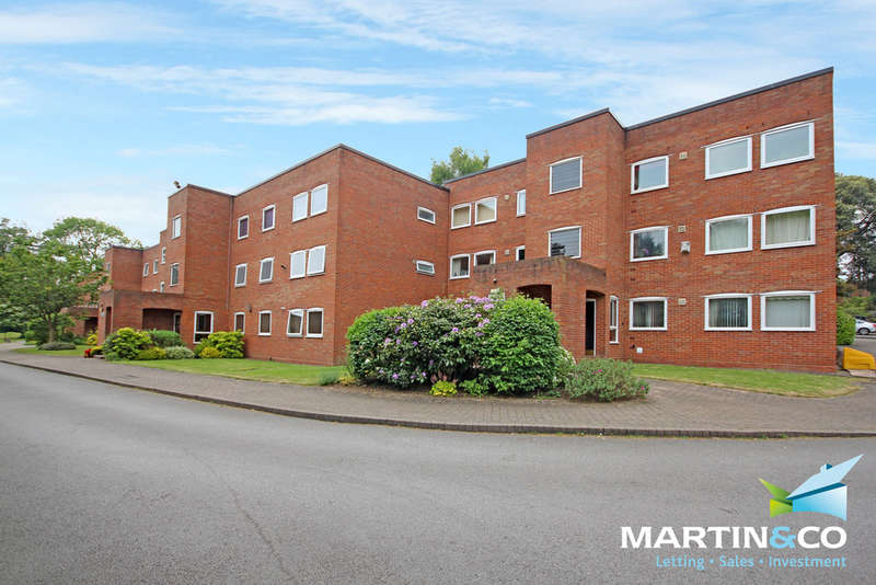 3 Bedrooms Ground Flat for sale in Jacoby Place, Priory Road, Edgbaston, B5