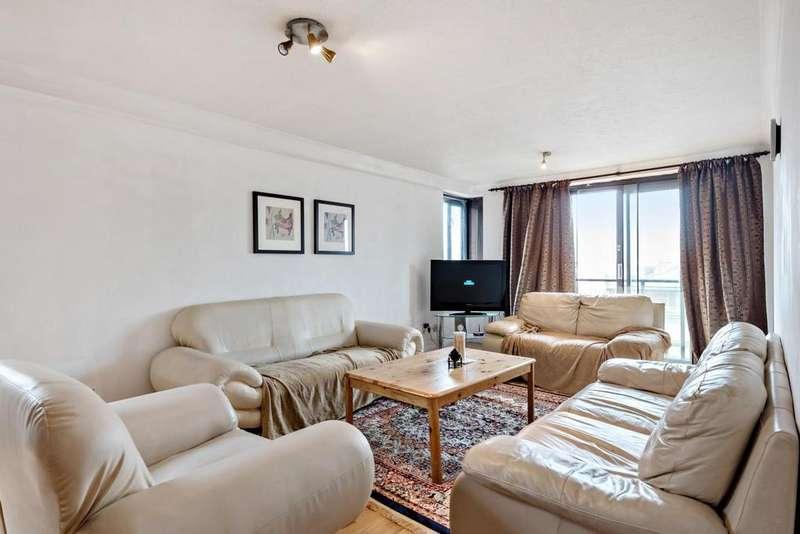 2 Bedrooms Flat for sale in Earls Court Road, Earls Court
