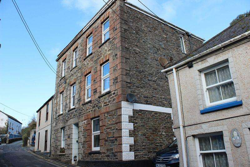 4 Bedrooms Unique Property for sale in Church Street, Mevagissey
