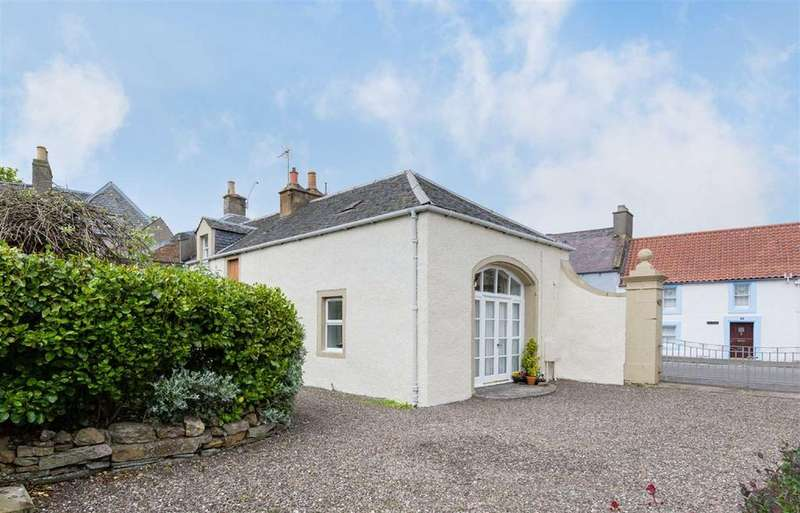 3 Bedrooms Cottage House for sale in High Street, Elie, Fife