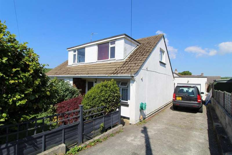 5 Bedrooms Detached Bungalow for sale in Methleigh Parc, Porthleven