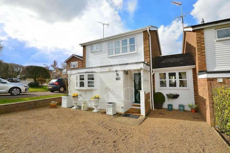 2 Bedrooms Detached House for sale in Eastmoor Park, Harpenden