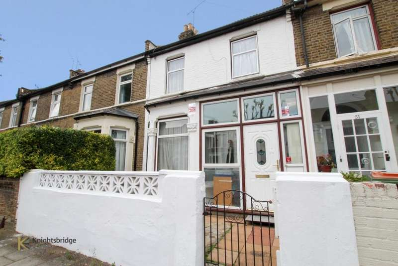 3 Bedrooms House for sale in Claude Road, London, E13