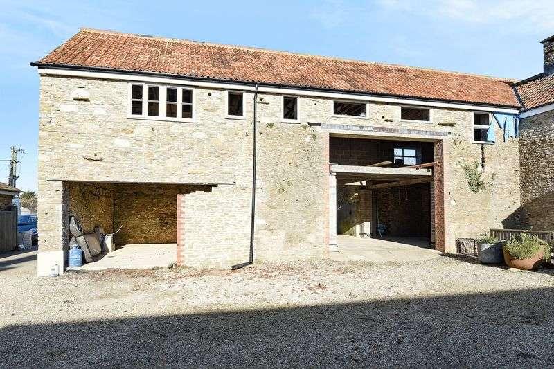4 Bedrooms Property for sale in Higher Farm, Langton Herring, DT3