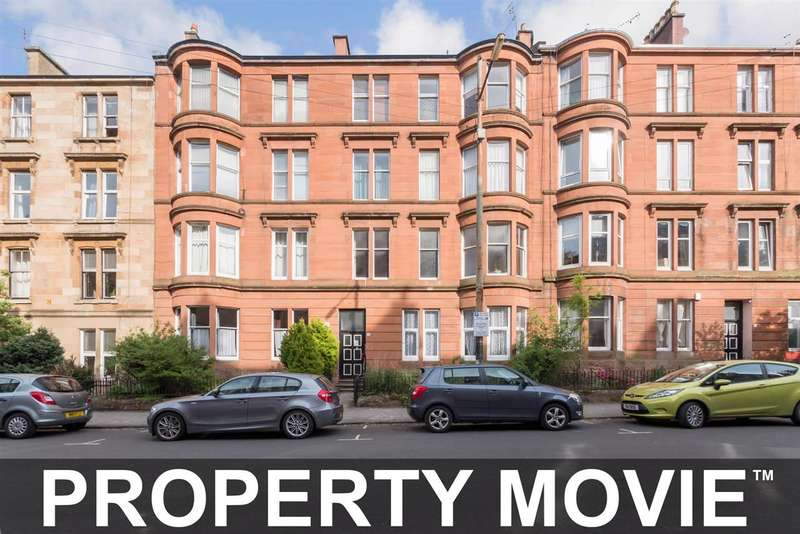 2 Bedrooms Flat for sale in 0/1, 39 Rupert Street, Woodlands, Glasgow, G4 9AP