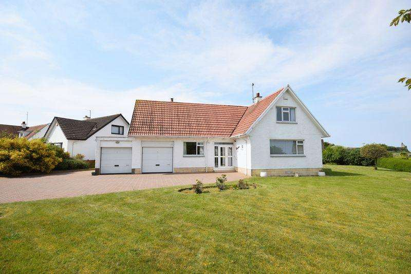 4 Bedrooms Detached Villa House for sale in 59 Earls Way, Ayr KA7 4HG