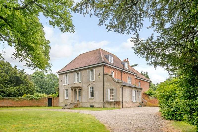 10 Bedrooms Detached House for sale in Hamlet Road, Haverhill, Suffolk, CB9