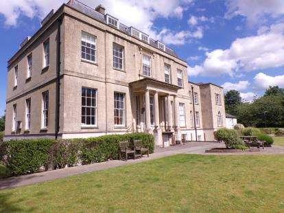 1 Bedroom Flat for sale in Barkleys Hill, Stapleton, Bristol