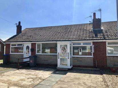 1 Bedroom Bungalow for sale in Eastpines Drive, Thornton-Cleveleys, FY5