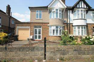1 Bedroom Flat for sale in Callander Road, Catford, .