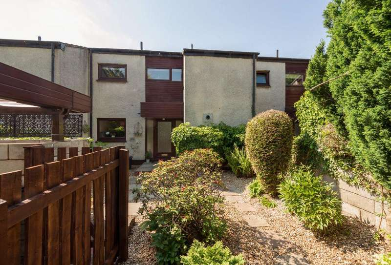 3 Bedrooms Villa House for sale in 57 Scotstoun Park, South Queensferry, EH30 9PQ