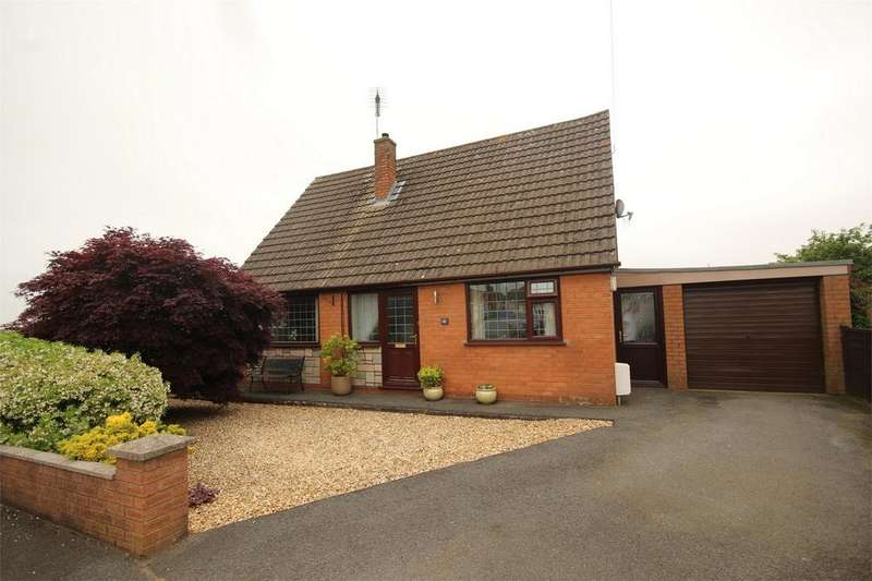 3 Bedrooms Detached House for sale in St Andrews Drive, Southdown Park, Buckley, Flintshire