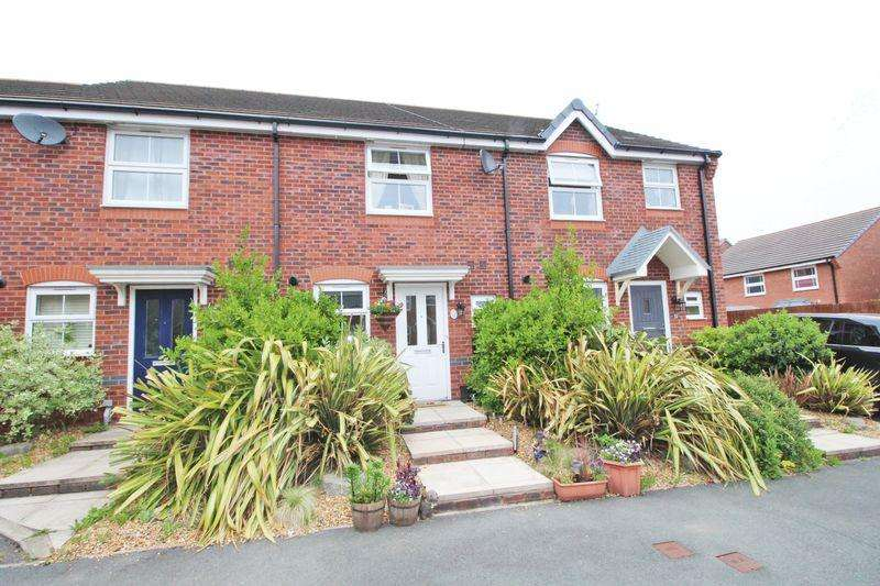 2 Bedrooms House for sale in Coleman Road, Wrexham