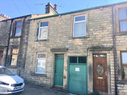 2 Bedrooms Terraced House for sale in Williamson Road, Lancaster, LA1