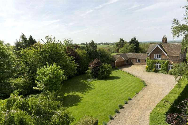 5 Bedrooms House for sale in Back Lane, Gaulby