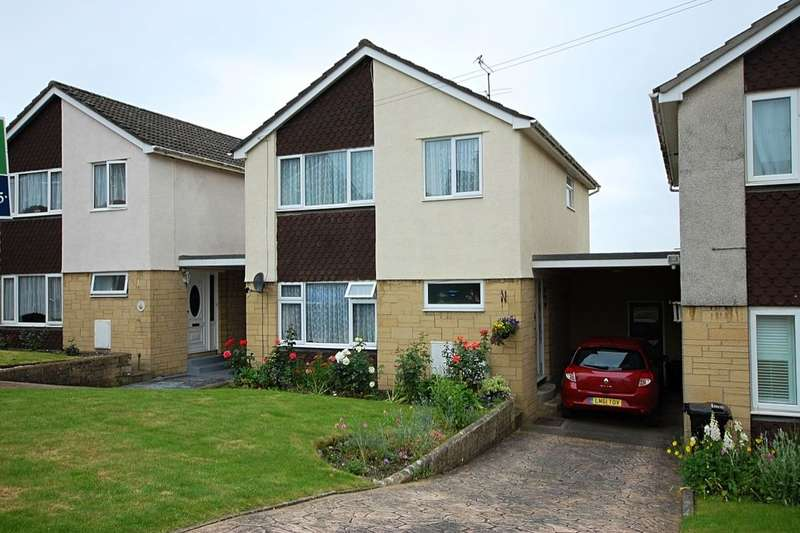 4 Bedrooms Property for sale in Summerleaze, Keynsham, Bristol, BS31
