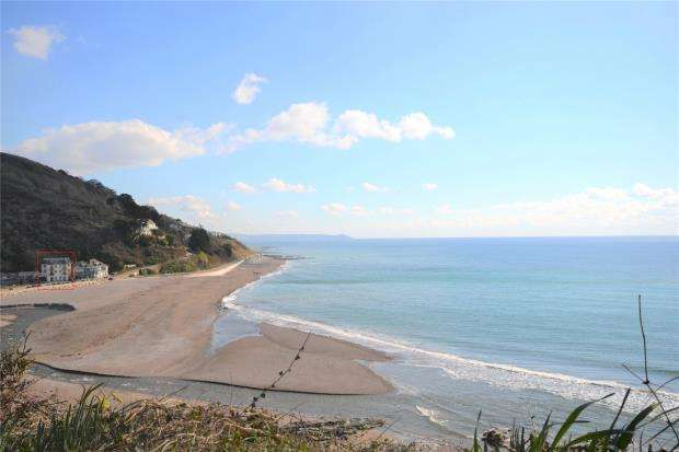1 Bedroom Flat for sale in Seaton Court, Seaton, Torpoint, Cornwall