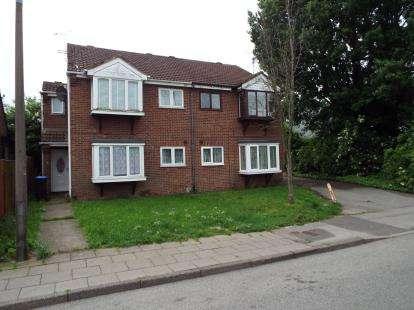 House for sale in St. Andrews Street, Kirkby In Ashfield, Nottingham, Nottinghamshire