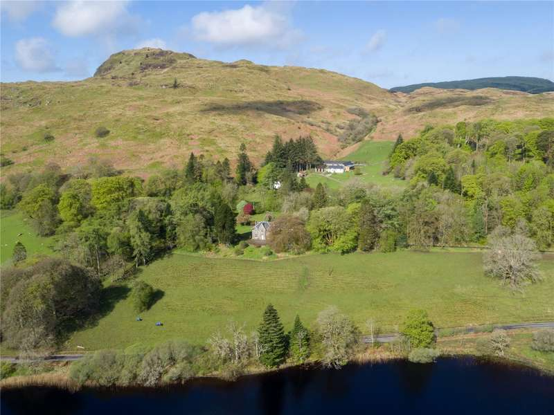 Farm Commercial for sale in Auchinellan Estate, Ford, Lochgilphead, Argyll and Bute, PA31