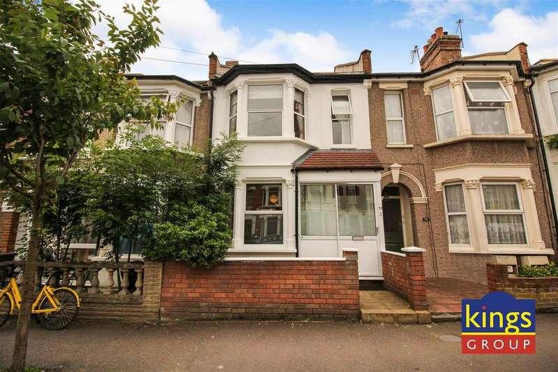 4 Bedrooms Terraced House for sale in Tavistock Avenue, Walthamstow, London