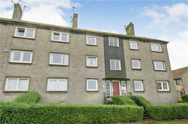 1 Bedroom Flat for sale in Cruickshank Crescent, Aberdeen