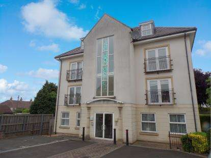 2 Bedrooms Flat for sale in Barter Close, Kingswood, Bristol, Gloucestershire