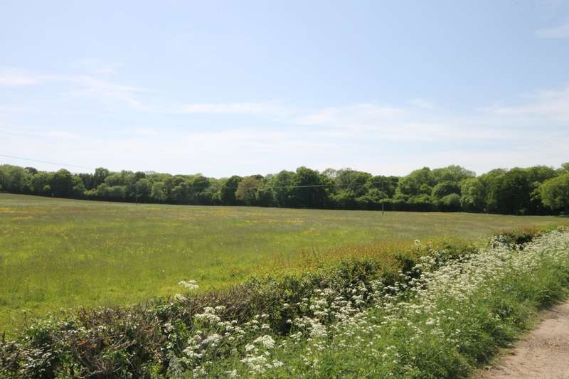 Land Commercial for sale in Calbourne, Isle of Wight