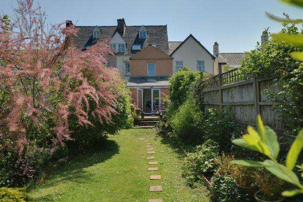 5 Bedrooms Terraced House for sale in Boxbush Road, Coleford