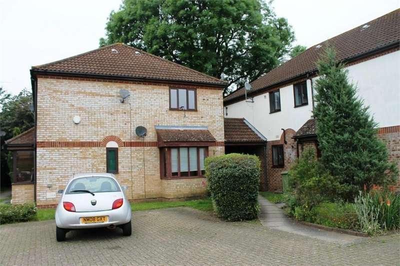 1 Bedroom Terraced House for sale in Walnut Tree, MILTON KEYNES, Buckinghamshire