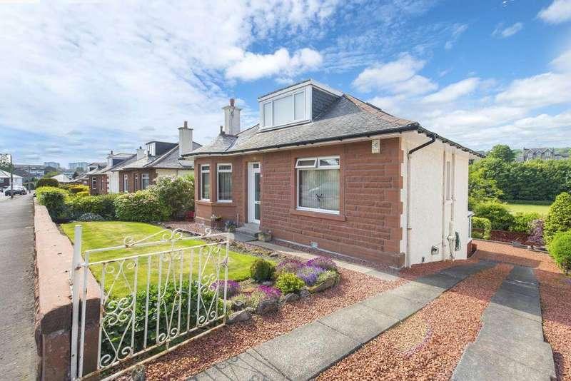 4 Bedrooms Detached Bungalow for sale in 32 Bradda Avenue, Burnside, Glasgow, G73 5DE