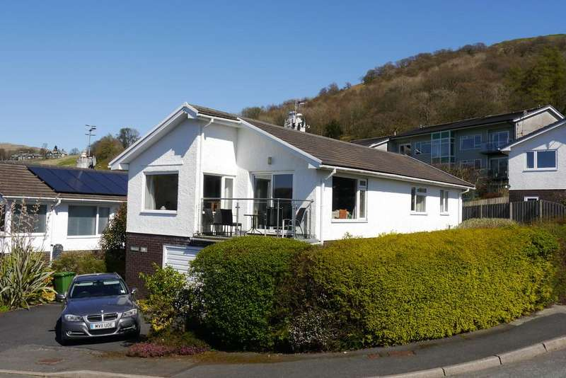 3 Bedrooms Detached House for sale in Milestones, 19 Fisherbeck Park, Ambleside LA22 0AJ