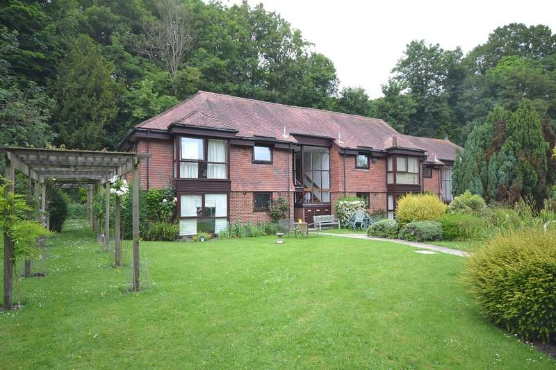 1 Bedroom Retirement Property for sale in Caversham