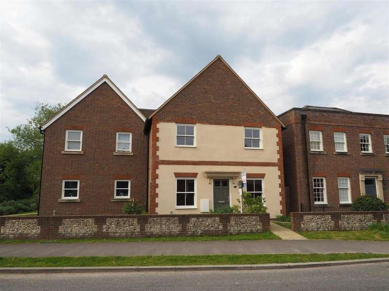 4 Bedrooms House for sale in Smithfield, South Harting, Petersfield