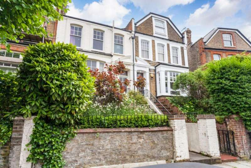 House for sale in Ridge Road, Crouch End, N8