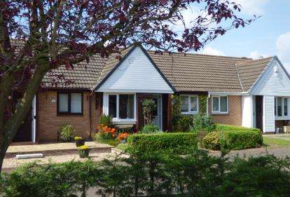 1 Bedroom Bungalow for sale in Tasman Close, Old Hall, Warrington, Cheshire