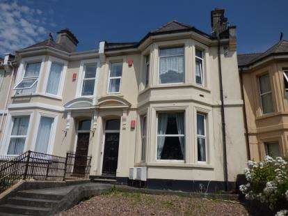 2 Bedrooms Flat for sale in Keyham, Plymouth, Devon