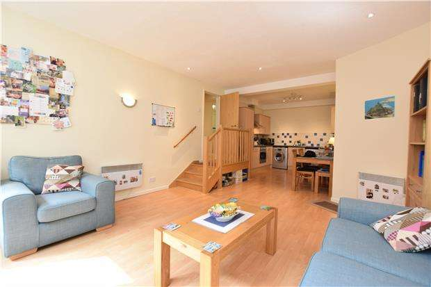 1 Bedroom Flat for sale in St. Giles Court, Small Street, BRISTOL, BS1 1DZ