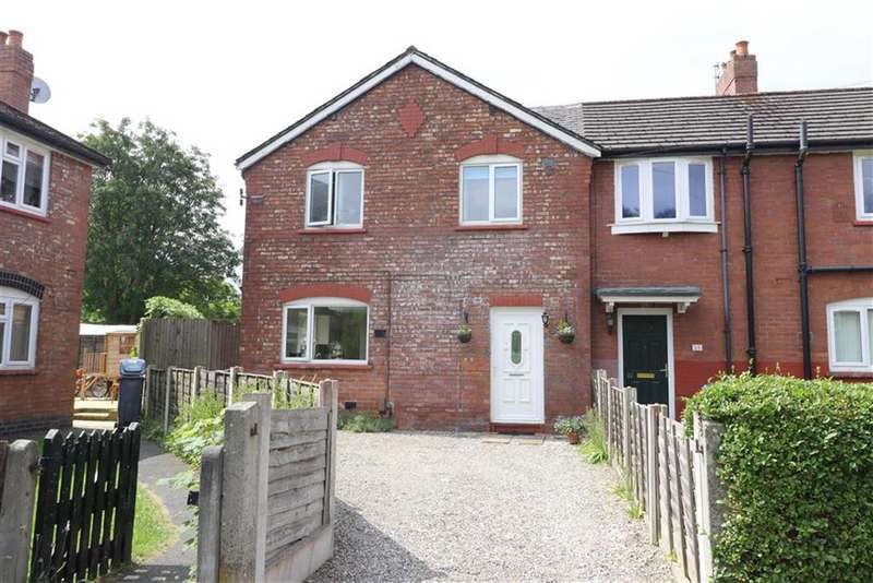 3 Bedrooms Semi Detached House for sale in Emery Avenue, Chorlton, Manchester, M21