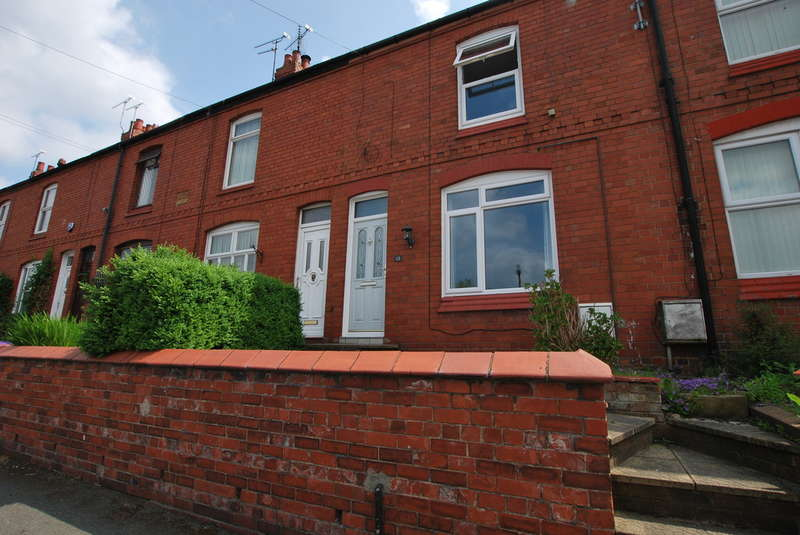 2 Bedrooms Terraced House for sale in Hope Street, Saltney, Chester