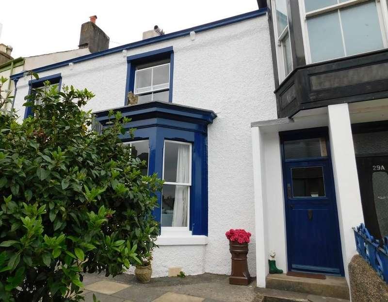 3 Bedrooms Terraced House for sale in Market Street, Dalton-in-Furness LA15 8AP