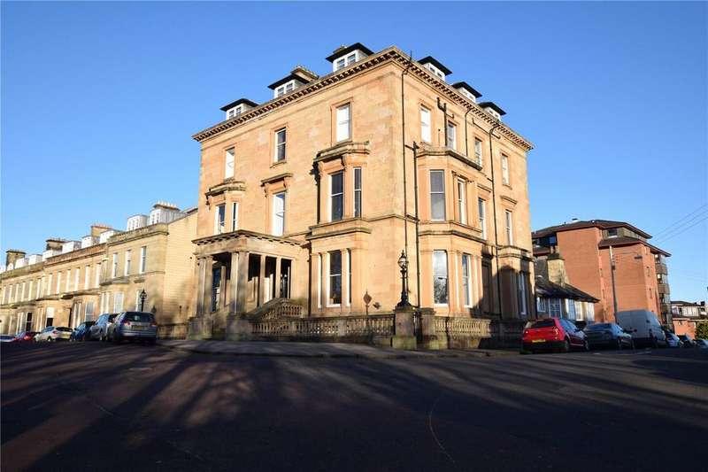 4 Bedrooms Apartment Flat for sale in Redlands House, Lancaster Crescent, Kelvinside, Glasgow