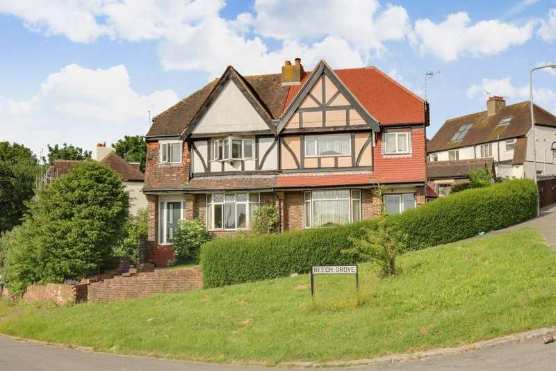 3 Bedrooms House for sale in Beechgrove, Brighton