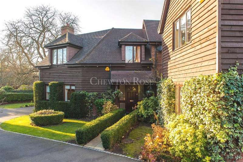 6 Bedrooms Detached House for sale in Stoke Poges