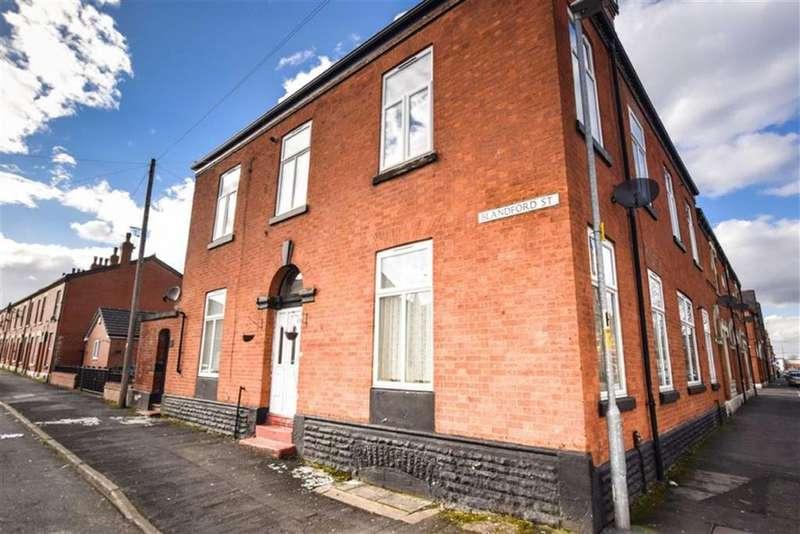 6 Bedrooms Semi Detached House for sale in Blandford Street, Ashton-under-Lyne