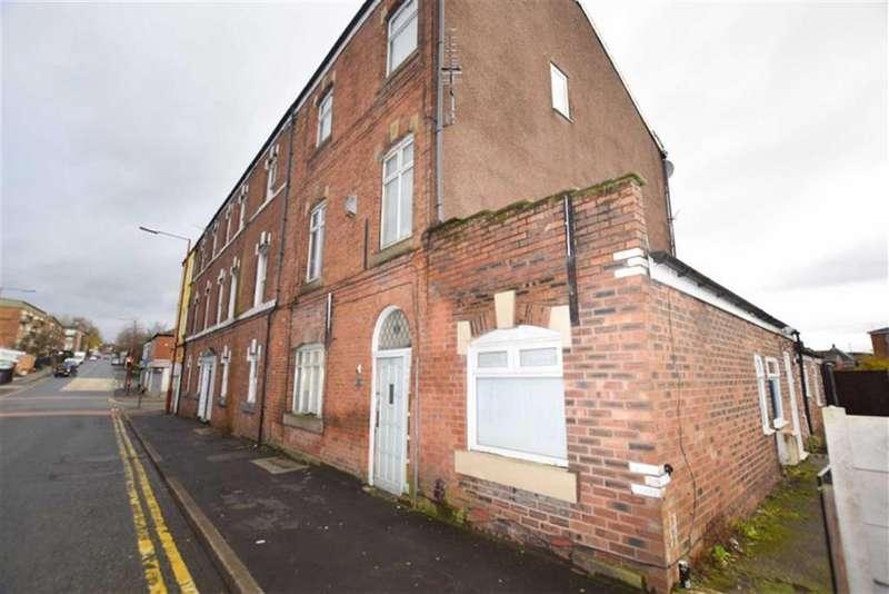 2 Bedrooms Flat for sale in Astley Street, Dukinfield