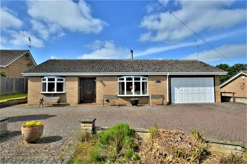 3 Bedrooms Property for sale in Bourne Road, Essendine, Stamford