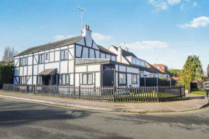 5 Bedrooms Detached House for sale in Blacksmith Lane, Churchdown, Gloucester, Gloucestershire