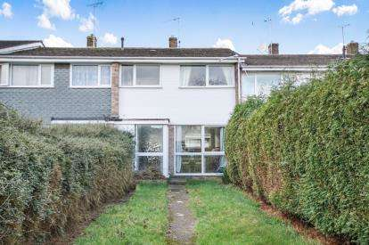 3 Bedrooms Terraced House for sale in Combermere, Thornbury, .