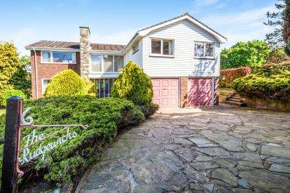5 Bedrooms Detached House for sale in Beccles, Suffolk